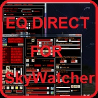 click for EQ Direct cables for SkyWatcher mounts